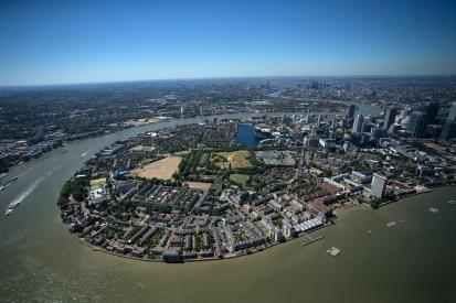 London National ParkCity