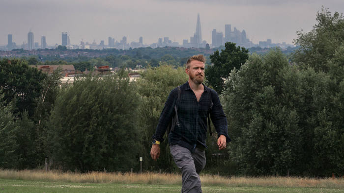 Financial Times: Campaigners call for a new national park — in London